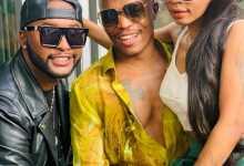 Kelly Khumalo's Time Out With Somizi and Vusi Nova