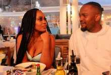 Kwesta Hints At New Album Celebrating Wedding Anniversary To Wife Yolanda