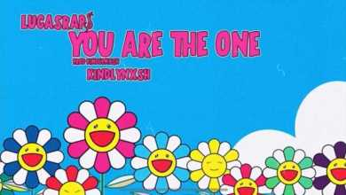 Lucasraps – You Are The One Ft. KindlyNxsh