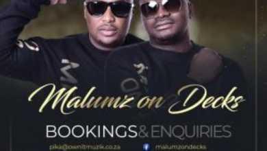 Malumz On Decks – Afro Feelings 6 Mix