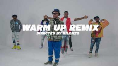 Manengo – Warm Up (Remix) Ft. Nacha, P The Mc, Stamina, Moni Centrozone & Nuhmziwanda