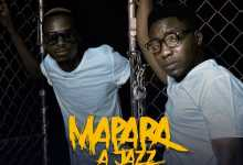 Mapara A Jazz Croons Right Here With Master KG, Soweto Gospel Choir, Mr Brown & John Delinger