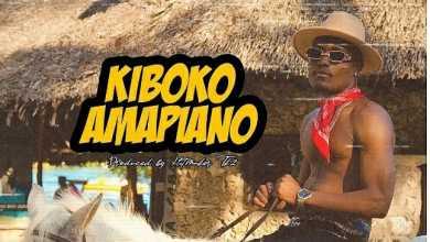 Masauti – Kiboko Amapiano