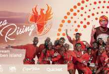 Master KG & Ndlovu Youth Choir Set To Perform At Africa Rising – A Free Global Live Stream Concert From Cape Town's Iconic Robben Island.