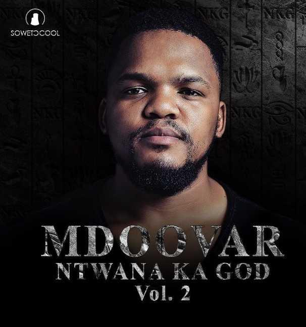 Mdoovar – Ngimoja (feat. Mthunzi & ilovelethu)