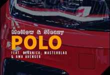 Mellow & Sleazy - Polo (feat. Blaqnick, MasterBlaQ & Ama Avenger)