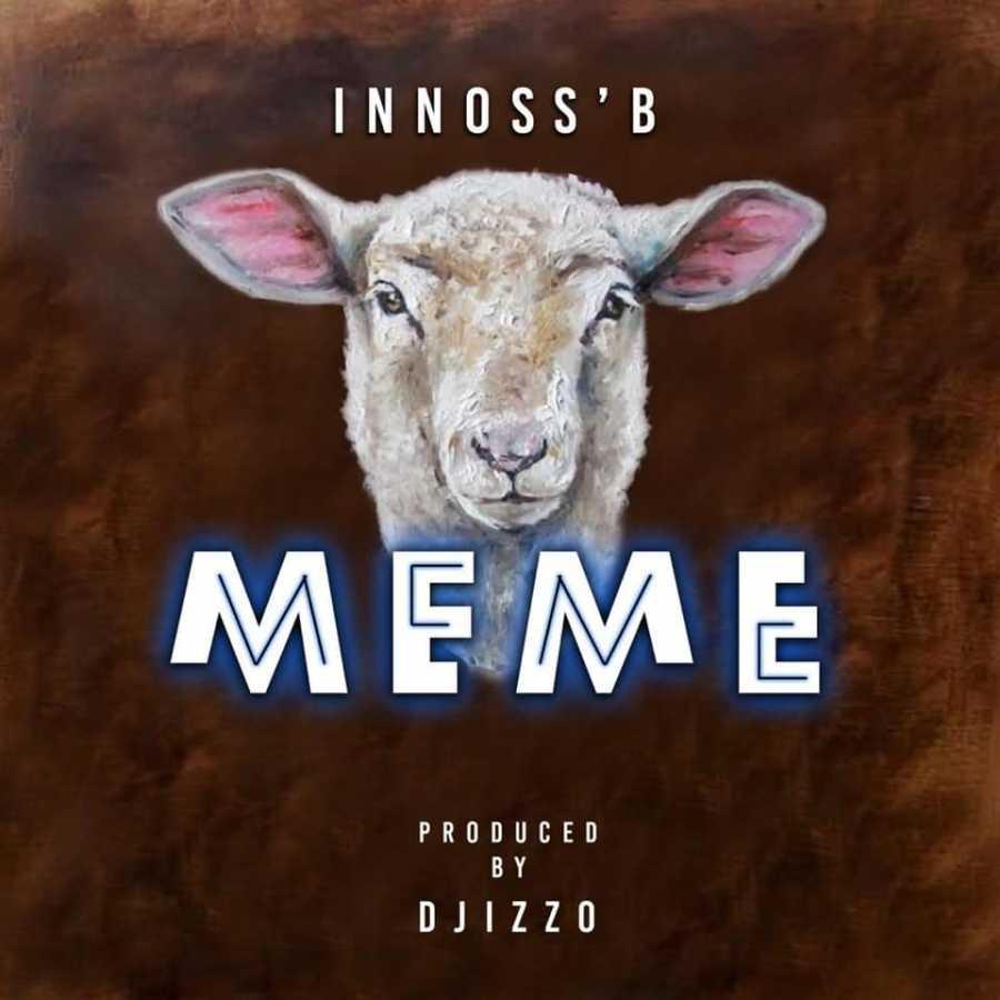 Innoss'b Shares Meme Song & Video