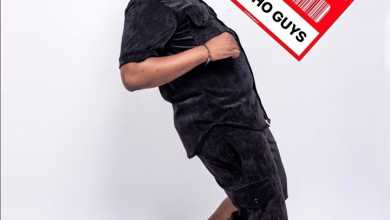 Mpura – Angisho Guys Ft. Mr JazziQ & Soul Revolver