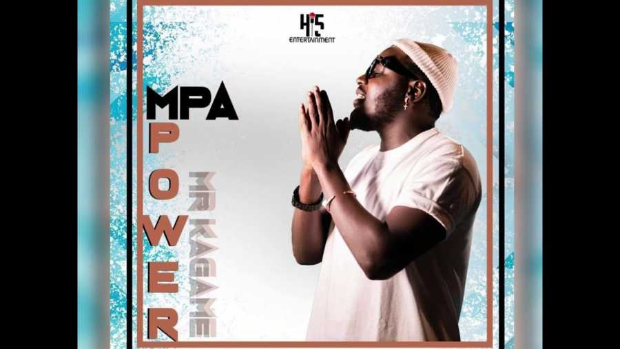 Mr. Kagame – Mpa Power