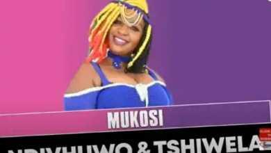 Mukosi – Ndivhuwo & Tshiwela