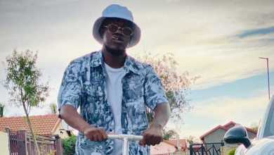 Murdah Bongz Of Black Motion Reportedly Hospitalized After Ghastly Fall