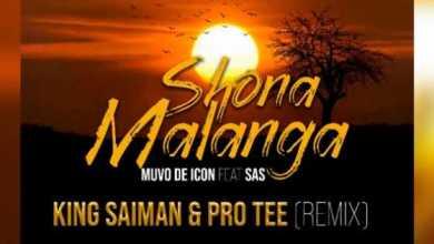 Muvo De Icon – Shonamalanga Ft. Sas (King Saiman & Pro Tee Remix)
