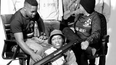 Muziqal Tone & ATK MusiQ – Ngwazi Ft. Spizzy