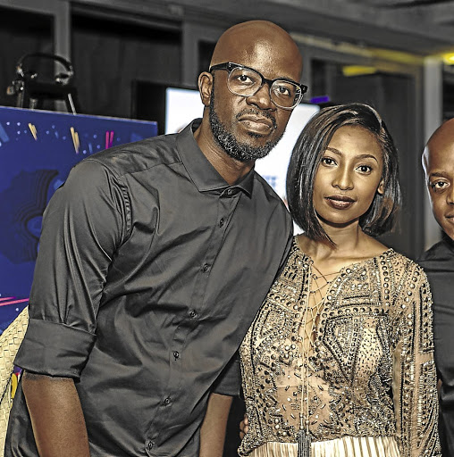 Mzansi Reacts As Enhle Mbali Claims Black Coffee Assaulted Her