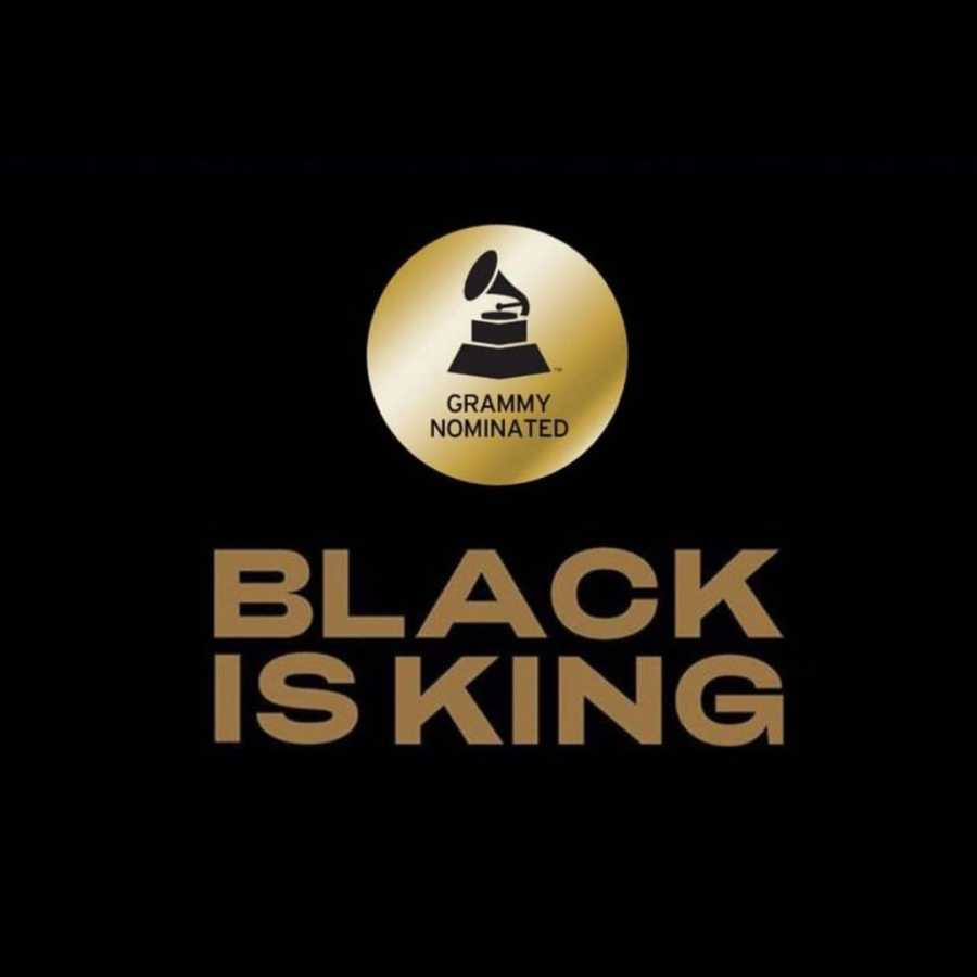 Nandi Madida Rejoices As Black Is King Gets Nominated For  the Grammys