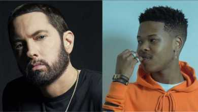 Nasty C Says He Can Compete With Eminem