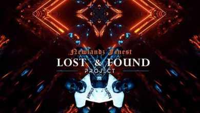Newlandz Finest Premieres Lost & Found Project