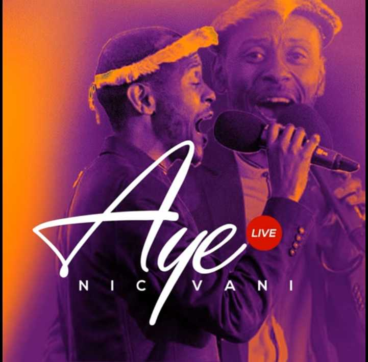 Nic Vani – Aye (Live)