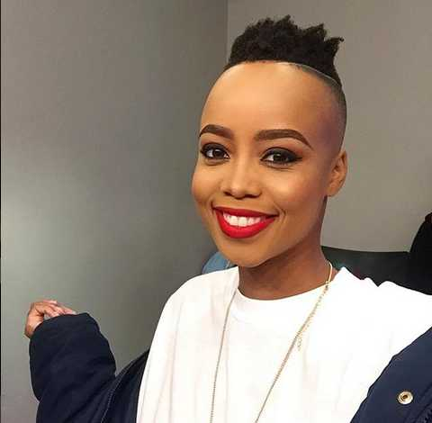 """Ntando Duma Exits """"The Queen,"""" Clinches New Role In Netflix Series"""