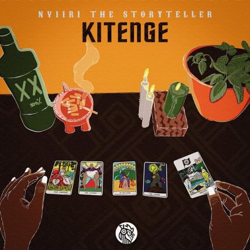 Nviiri The Storyteller Premieres Kitenge