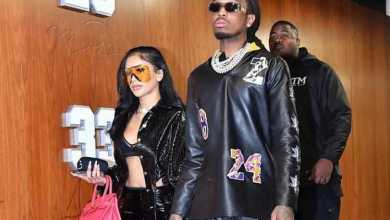 Quavo & Saweetie Involved in Physical Altercation Before Breakup