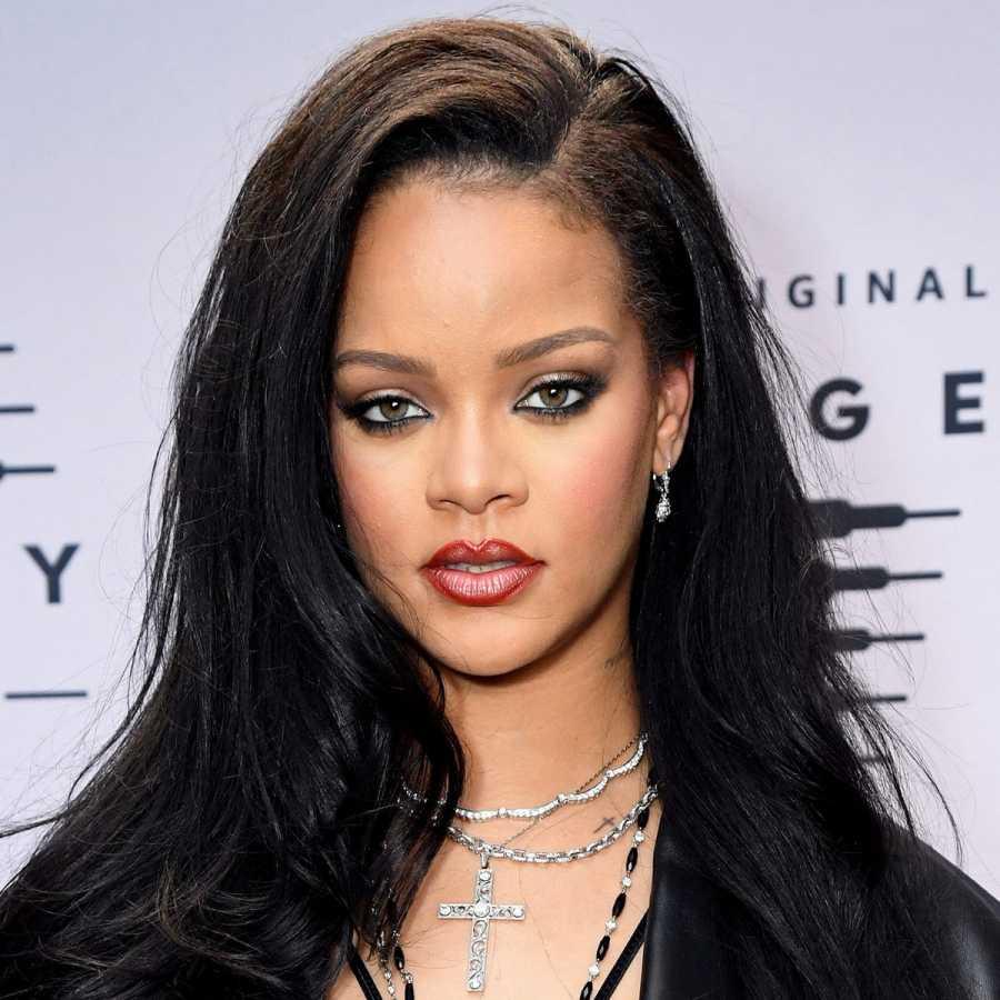 Video: The Moment A Bouncer Denied Rihanna & A$AP Rocky Access To Elite New York Club