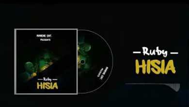 Ruby – HISIA