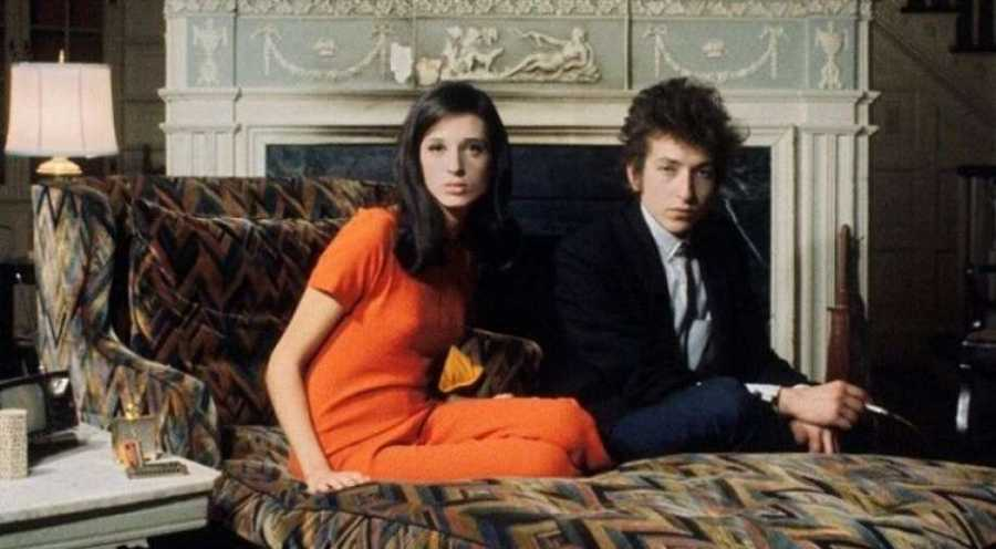 Sally Grossman, Iconic Figure On Bob Dylan's 1965 Cover Art, Dead At 81