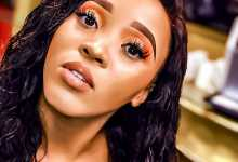 Sbahle Mpisane Biography: Age, Parents, Accident, Net Worth, Snake, Brother, Boyfriend, Fitness Exercises & Contact Details