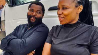 Sjava's Pics With Andy Mnguni Provokes Dating Rumours