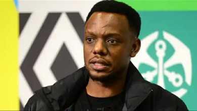 Slikour Ditches Rap Name For Birth Name, Siya Metane