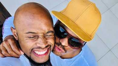 Did Somizi Stop Mohale Claims From Work With the Fergusons?