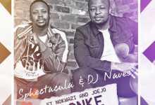 Sphectacula & DJ Naves - Bonke Featuring Nokwazi & Joejo
