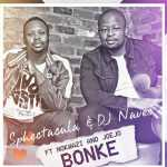 "Sphectacula & Dj Naves To Drop ""Bonke"" Featuring Nokwazi And Joejo"