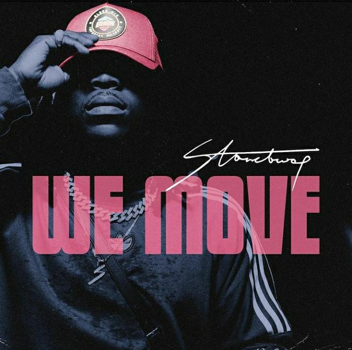 Stonebwoy – We Move (Freestyle)