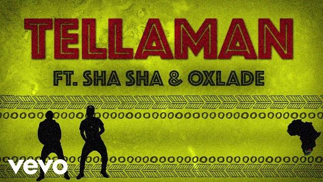 Tellaman – Overdue ft. Sha Sha, Oxlade