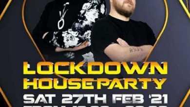 The Josh & Questo – Lockdown House Party Mix
