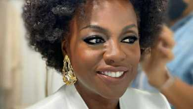 """Viola Davis Shares The """"Whistle"""" Amapiano Song To Celebrate International Women's Day"""