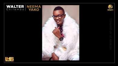 Walter Chilambo Premiers Neema Yako