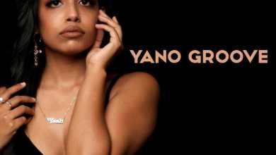 Yashna Drops Yano Groove EP