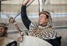 Details Of King Goodwill Zwelithini kaBhekuzulu's Death & Funeral