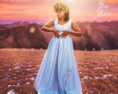 Judy Jay Drops After the Storm Album
