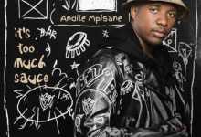 Andile Mpisane – It's Too Much Sauce ft. Lady Du, Reece Madlisa & Zuma