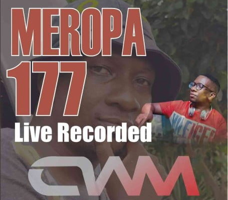 Ceega Wa Meropa – 177 Mix (The Only Truth Is Music)