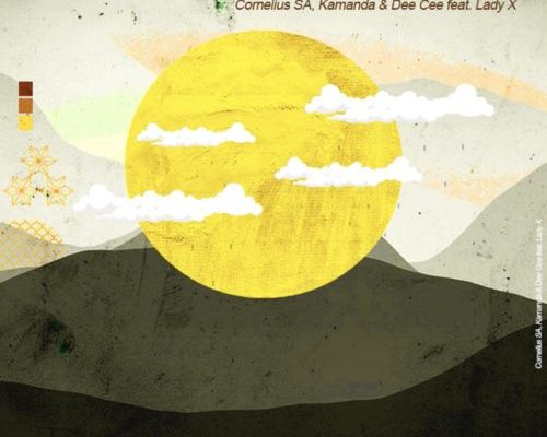 Cornelius SA – iLanga ft. Kamanda, Dee Cee & Lady X