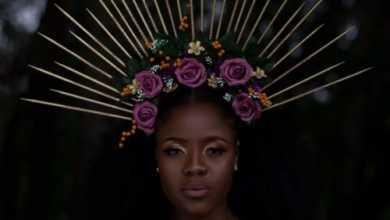 Ayanda Jiya – Queen EP