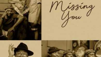 Encore – Missing You ft. ItuSings