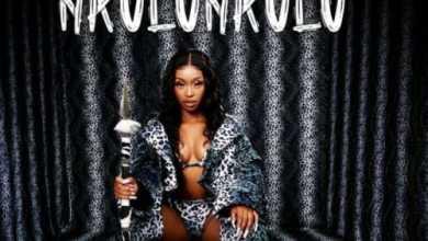 Kamo Mphela – 100 Shooter ft. Reece Madlisa, Zuma, MFR Souls, Major League & LuuDadeejay