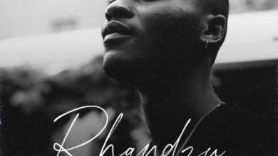 SayFar & Rethabile Khumalo – Kade