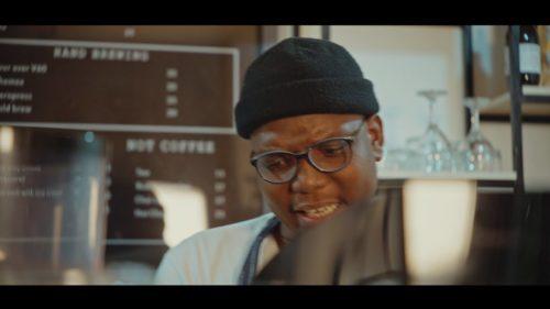 "Sayfar And Mnqobi Yazo Drops ""Amathafa"" Music Video"